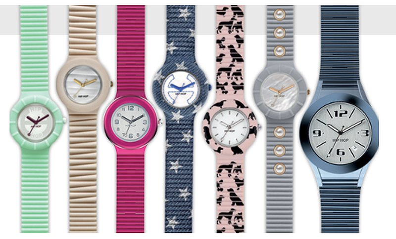 Hip Hop Watches - Gioielli Shop Online